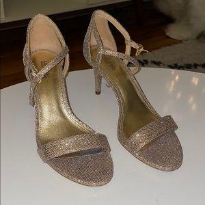 Michael Kors dress sandals, only worn once